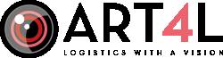 ART4 L logo met slagzin