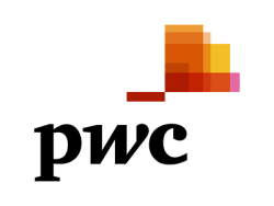 Pricewaterhouse coopers logo s