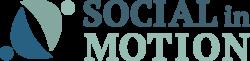 social in motion logo