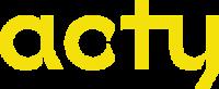 Acty logo